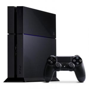 Игровая консоль SONY PlayStation 4 1TB Black