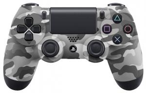 Геймпад Sony PS4 Dualshock 4 Хаки