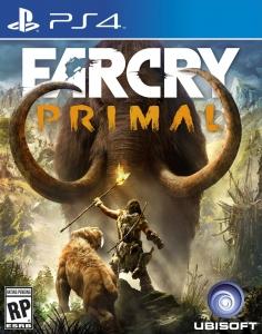 Игра Far Cry Primal RUS