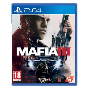 Игра Mafia 3 RUS