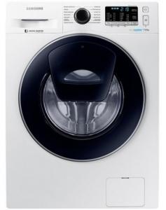 Стиральная машина Samsung WW80K5210UW