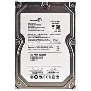"Жесткий диск 3.5"" 500Gb Seagate (ST3500320NS)"