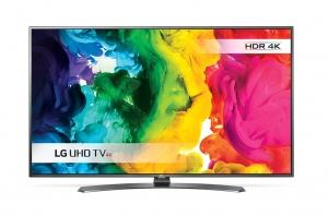 Телевизор LG 43UH661V (EU)