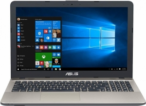 Ноутбук ASUS A541UV (A541UV-XX228T)