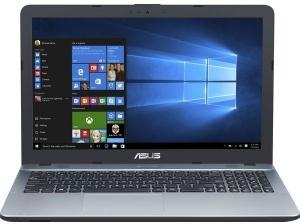 Ноутбук ASUS F541UV (F541UV-XX049T)