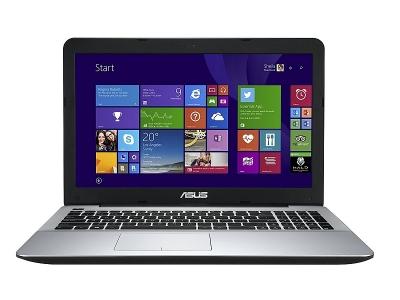 Ноутбук ASUS F554LA (F554LA-XX1152T)
