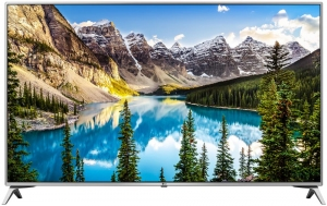 Телевизор LG 49UJ6517 (EU)