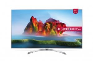 Телевизор LG 49SJ810V (EU)
