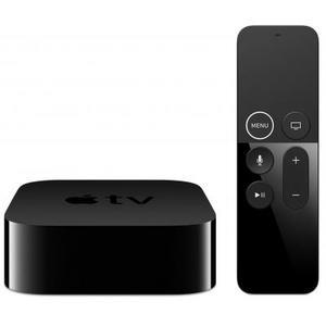 Медиаплеер Apple TV 4K A1842 32GB (MQD22RS/A)