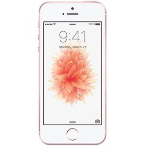 Мобильный телефон Apple iPhone SE 32Gb Rose Gold