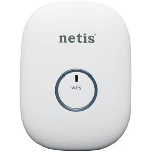 Ретранслятор Netis E1+White