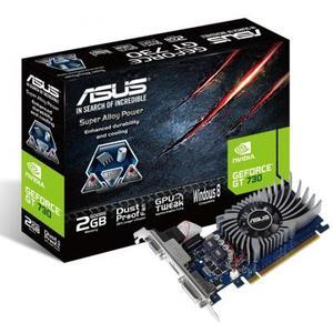 Видеокарта GeForce GT730 2048Mb ASUS (GT730-2GD5-BRK)