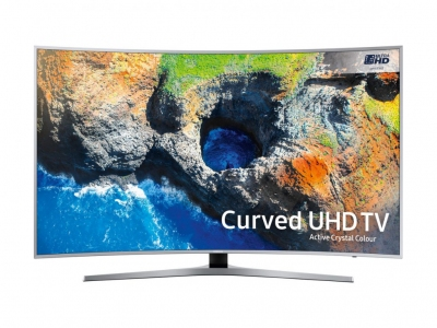 Телевизор Samsung UE49MU6502 (EU)