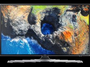 Телевизор Samsung UE55MU6170 (EU)