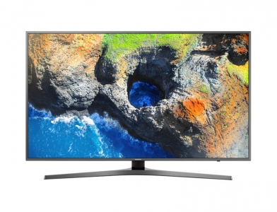 Телевизор Samsung UE55MU6470 (EU)