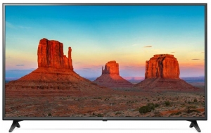 Телевизор LG 49UK6200 (EU)