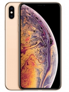 Apple iPhone Xs Max Duos 64GB Gold