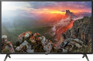 Телевизор LG 49UK6300 (EU)