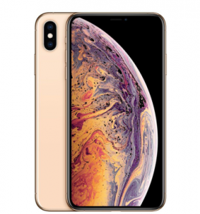 Apple iPhone Xs Max Duos 512GB Gold