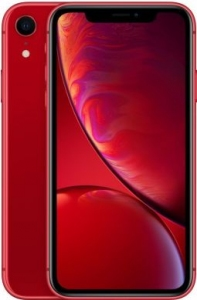 Apple iPhone Xr Duos 64GB PRODUCT(Red)