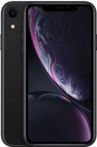 Apple iPhone Xr Duos 128GB Black