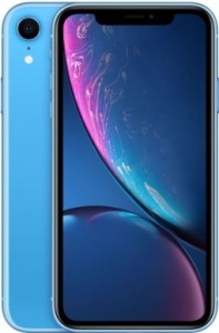 Apple iPhone Xr Duos 128GB Blue