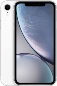 Apple iPhone Xr Duos 256GB White