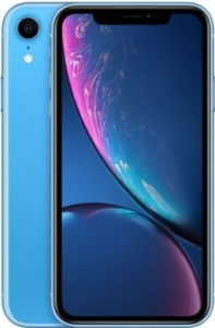 Apple iPhone Xr Duos 256GB Blue