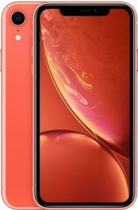 Apple iPhone Xr Duos 256GB Coral