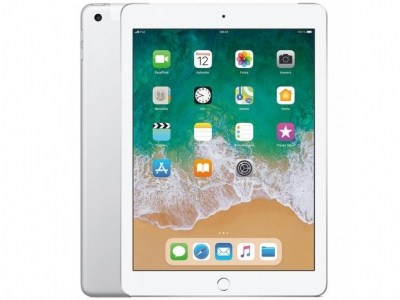 Планшет Apple iPad 2018 Wi-Fi + LTE 128GB Silver