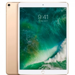 Планшет Apple iPad Pro 10.5'' Wi-Fi 64GB Gold 2017