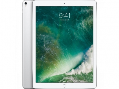 Планшет Apple iPad Pro 12.9'' Wi-Fi 512GB Silver 2017