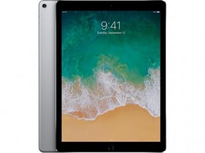 Планшет Apple iPad Pro 12.9'' Wi-Fi 512GB Space Gray 2017 (MPKY2)
