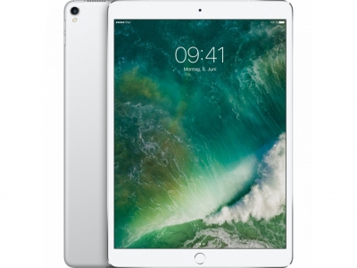 Планшет Apple iPad Pro 12.9'' Wi-Fi + LTE 256GB Silver 2017