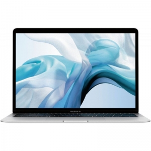 Apple MacBook Air 13 Retina 2018 Silver (MREC2)