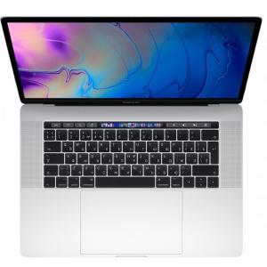 Apple MacBook Pro 15 Retina 2018 Silver (MR972)