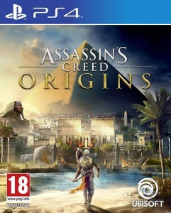 Игра Assassin's Creed: Истоки PS4 UA
