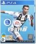 Игра FIFA19 PS4 UA