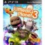 Игра LittleBigPlanet 3 PS4 UA