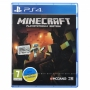 Игра Minecraft PS4 UA