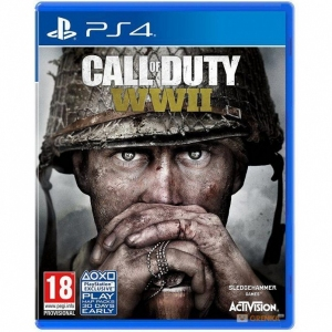Игра Call of Duty: WWII RUS