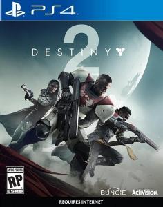 Игра Destiny 2 RUS