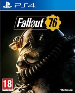 Игра Fallout 76 RUS