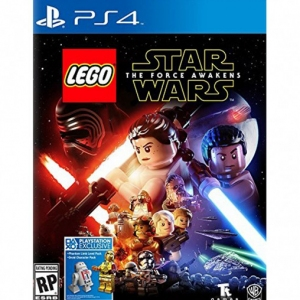 Игра LEGO Star Wars: The Force Awakens RUS