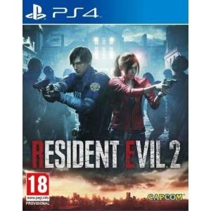 Игра Resident Evil 2 RUS