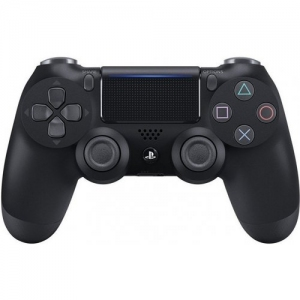 Геймпад Sony PS4 Dualshock 4 V2 Jet Black