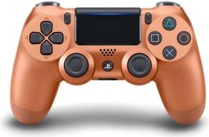 Геймпад SONY PS4 Dualshock 4 V2 Metalic Copper