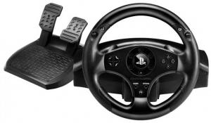 Руль и педали Thrustmaster T80 Racing Wheel PS3/PS4
