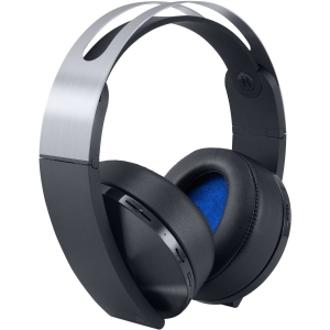 Гарнитура Sony PlayStation Wireless Headset 2.0 Platinum