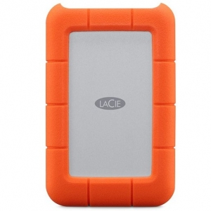 Внешний жесткий диск LaCie Rugged 2 TB 2.5 USB-C External (LRD0TU7)